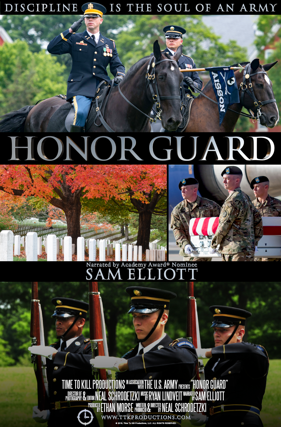 Honor Guard Series